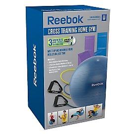 Gaiam.com - Reebok Cross Training Home Gym - $16.99